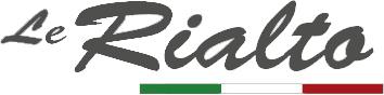 """Logo """"Le Rialto"""""""